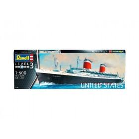 SS United States Revell