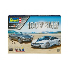 Gift Set 100th Anniversary BMW Gift