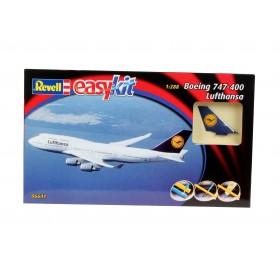 Boeing 747 Lufthansa easykit