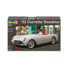 53 Corbette Roadster