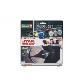Model Set Sith Infiltrator