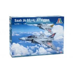 Saab JA 37/AJ Viggen