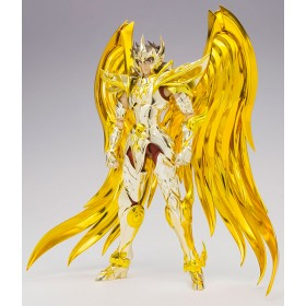 Saint Seiya soul of gold Sagittarius God Bandai