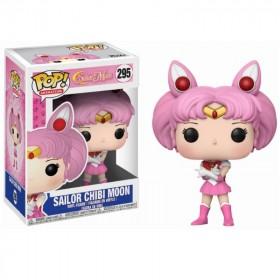 SAILOR MOON - POP Funko 295 Sailor Chibi Moon