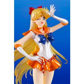 Sailor Moon Venus Zero sailor crystal