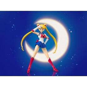 Sailor  Moon Animation Color ED SHF
