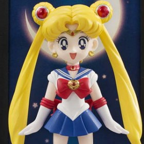 Tamashii Buddies Sailor Moon