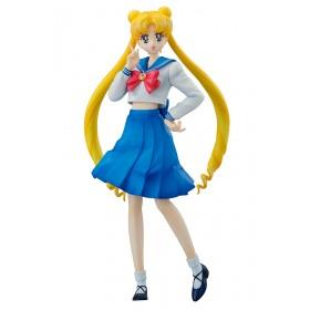 World Uniform Operation Sailor Moon Tsukino Usagi by Megahouse
