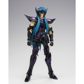 Saint cloth ex Aquarius Camus surplice Bandai