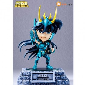 SAINT SEIYA - CBC 001 Deformed Dragon Shiryu