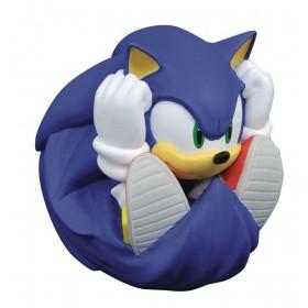 Sonic the Hedgehog Bust Bank Salvadanaio