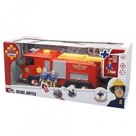 Sam il Pompiere Deluxe Jupiter