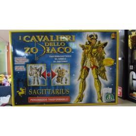 Cavalieri dello Zodiaco Sagittarius Giochi Preziosi