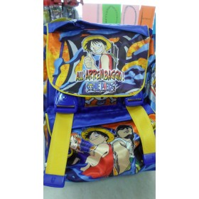 One Piece Backpack