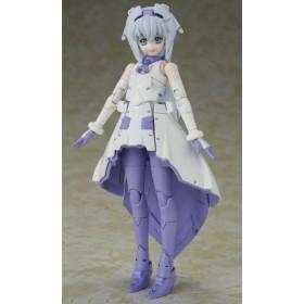 Mobile Doll Sarah