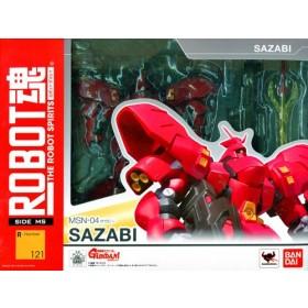 Robot Damashii 121 Sazabi, Gundam: Char's Counterattack