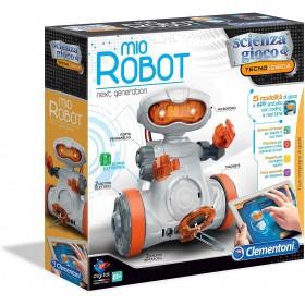 Scienza e Gioco Mio Robot Clementoni - Japan style Toyslandia