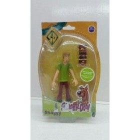 Scooby Figure