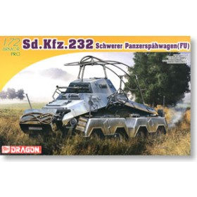 Sd.Kfz.232 Schwerer Panzerspähwagen