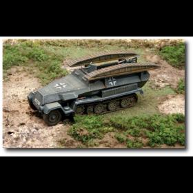 SD.KFZ 251/7 Pionierpanzerwagen