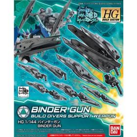 HGBC Binder Gun