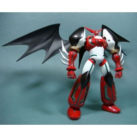 Shin Seiki Gohkin Shin Getter Double Wing Normal Version.
