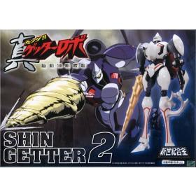 New Century Gokin SG-19 Shin Getter 2