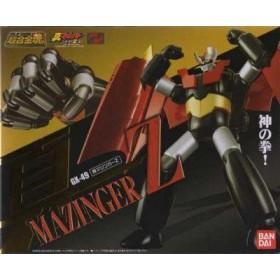 Soul of Chogokin GX-49 Shin Mazinger Z