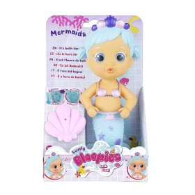 Bloopies Amici del bagnetto Sirenetta Lovely Mermaids by IMC TOYS