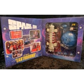 Space 1999 Earthbound Eagle Set