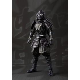 Samurai Black Spider-man