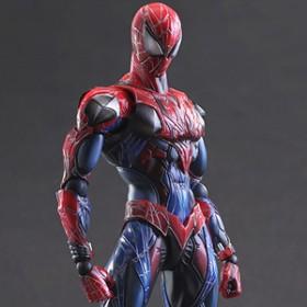 Marvel Comics Variant Spider Man P:A.K