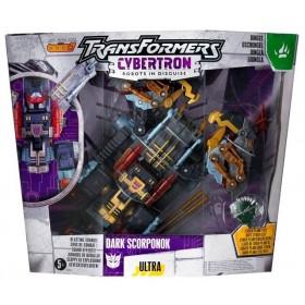 Dark Scorponok Hasbro