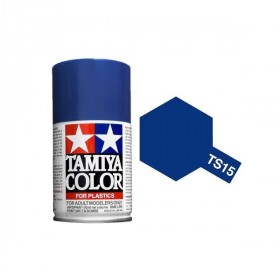 Blue Tamiya Spray