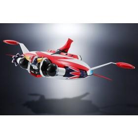SRC UFO robot Grendizer and Spazer Bandai