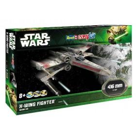 Star Wars EasyKit Model Kit 1/30 X-Wing Fighter Revell