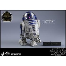 """Star Wars EP VII 12"""" R2-D2"""
