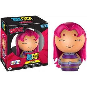 Dorbz: Teen Titans Go! STARFIRE by Funko