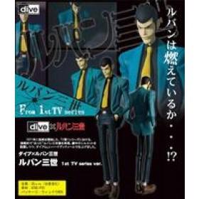 Lupin III PVC 1st TV Series Version