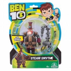Ben 10 Steam Smythe