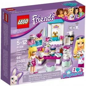 Stephanie friendship 41308 Lego