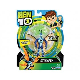 Ben 10 Stinkfly Giochi Preziosi