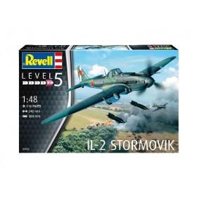 IL-2 Stormovik Revell
