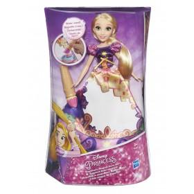 Story Skirt Rapunzel