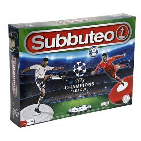 Subbuteo Champions Leagueby Giochi Preziosi