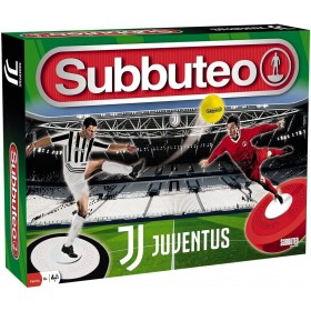 Giochi Preziosi Subbuteo Playset Juventus
