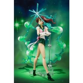 Sailor Moon Super Sailor Jupiter Figuarts Bandai