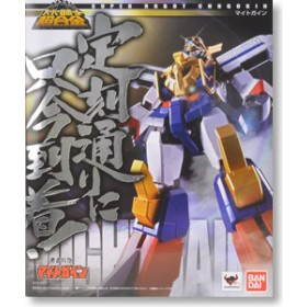 Super Robot Chogokin Might Gaine
