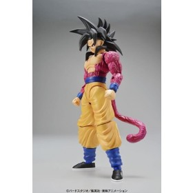 Super Saiyan 4 Son Goku Figure Rise