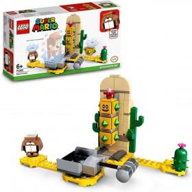 LEGO- Super Mario Marghibruco del Deserto